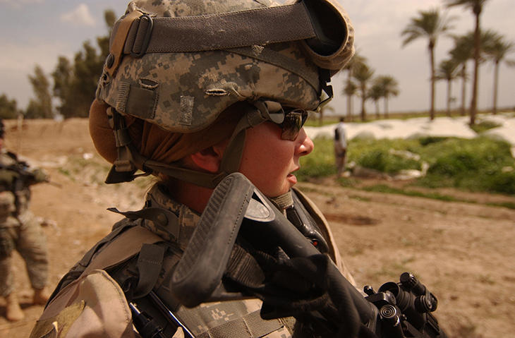 treatments of combat veterans with ptsd Post-traumatic stress disorder (ptsd) is a psychiatric disorder that can occur following a traumatic experience many people think about ptsd in the context of military combat and war veterans.