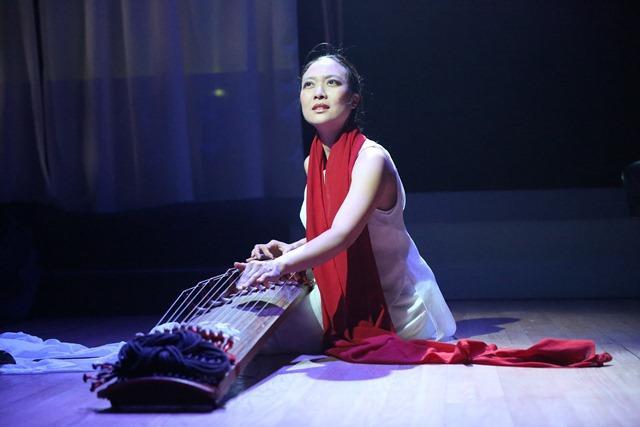 Jen Shyu