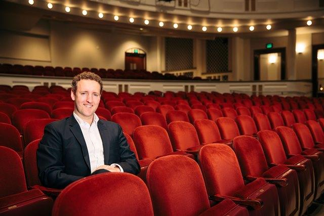 Florida Orchestra Music Director Michael Francis
