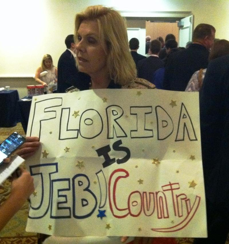 Jeb Country