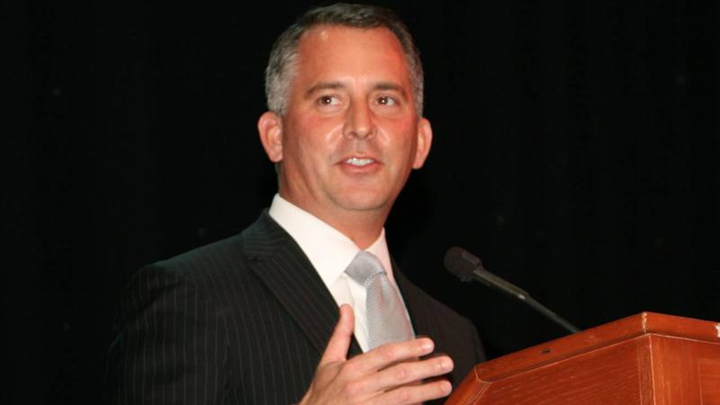 Former Republican Congressman David Jolly will tour the state with Democrat Patrick Murphy