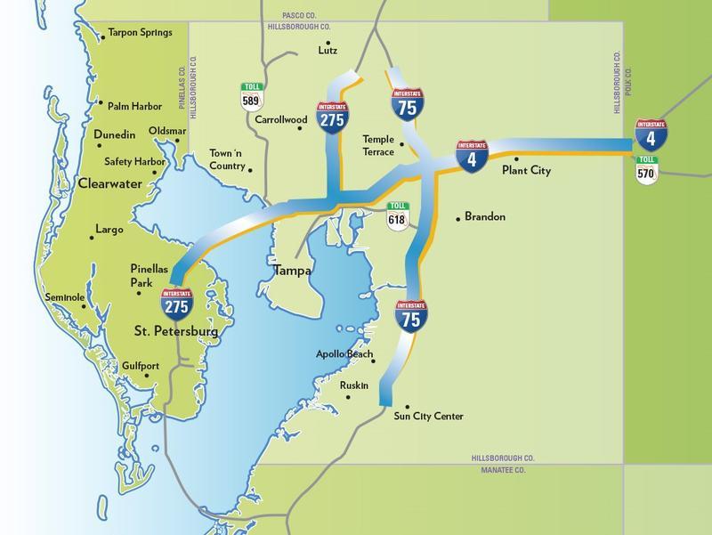 Tampa Bay Express