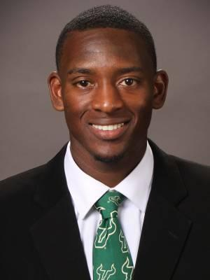 Lamar Robbins has been reinstated to the USF football team after charges against him were dismissed.