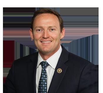 Congressman Patrick Murphy