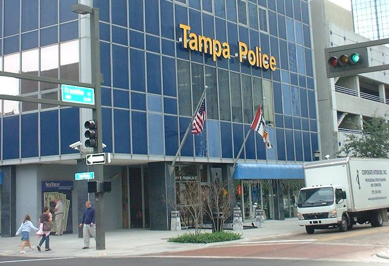 A 20-year veteran of the Tampa Police Department has died following an off-duty motorcycle crash.