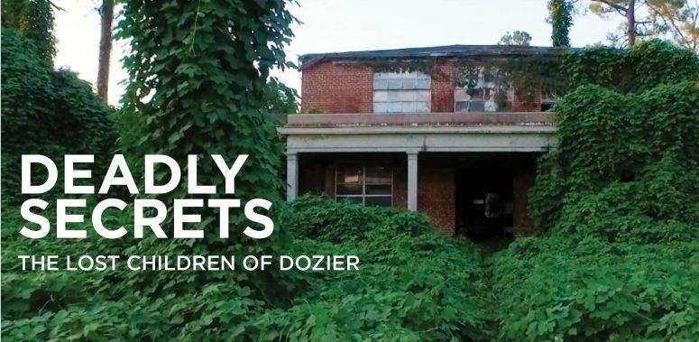 """Deadly Secrets: The Lost Children of Dozier"" debuts Friday, June 3, at 8 p.m. on LMN."