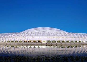 Innovation, Science & Technology Building at Florida Polytechnic University, Lakeland