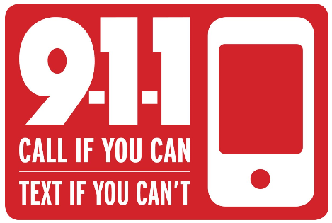 The Hernando County Sheriff's Office announced it would begin their Text to 9-1-1 service effective immediately.
