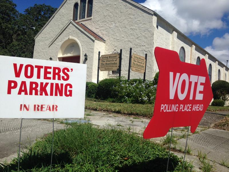 Amendment 4 passed with 64 percent of the vote in November's midterm election.