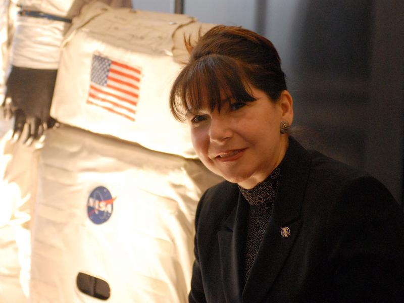 Dr. Adriana Ocampo