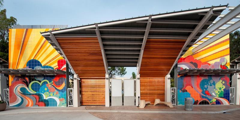 Artist:  Dzine 2012     Architect:  SchenkelShultz