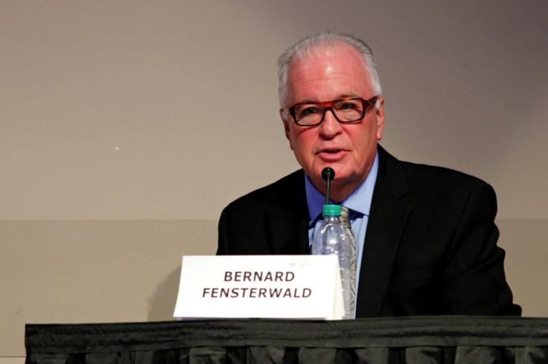 Bernard Fensterwald