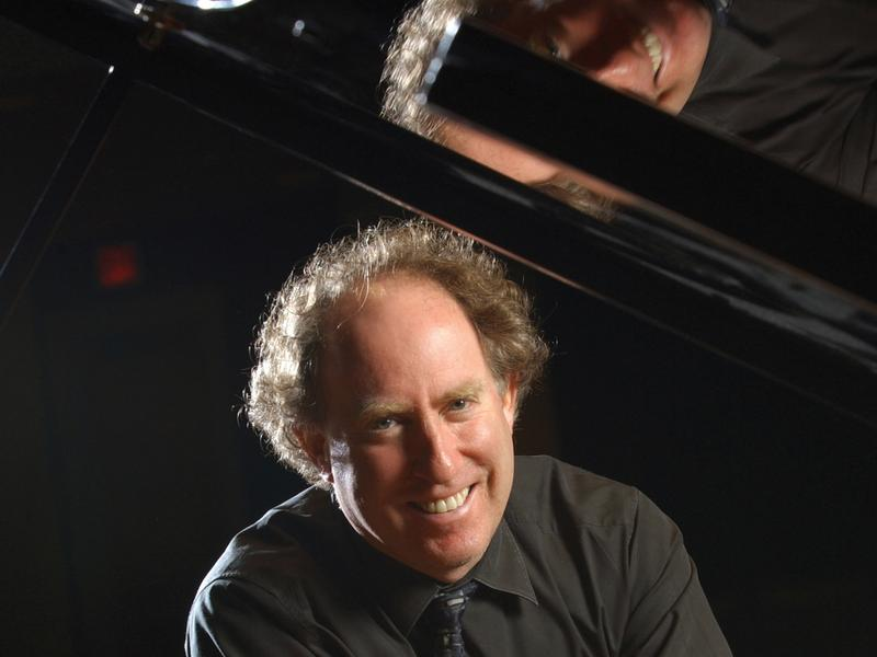 Jeffrey Kahane