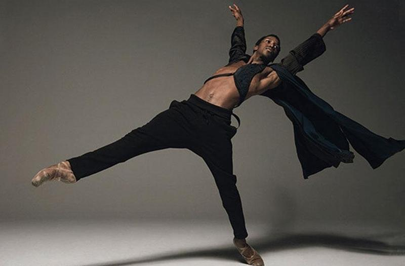 Royal joined American Ballet Theatre as an apprentice in 2010 and the corps de ballet in 2011.