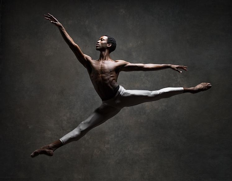 Nyc ballet dancer to be honored in his hometown of st for Contemporary dance classes nyc