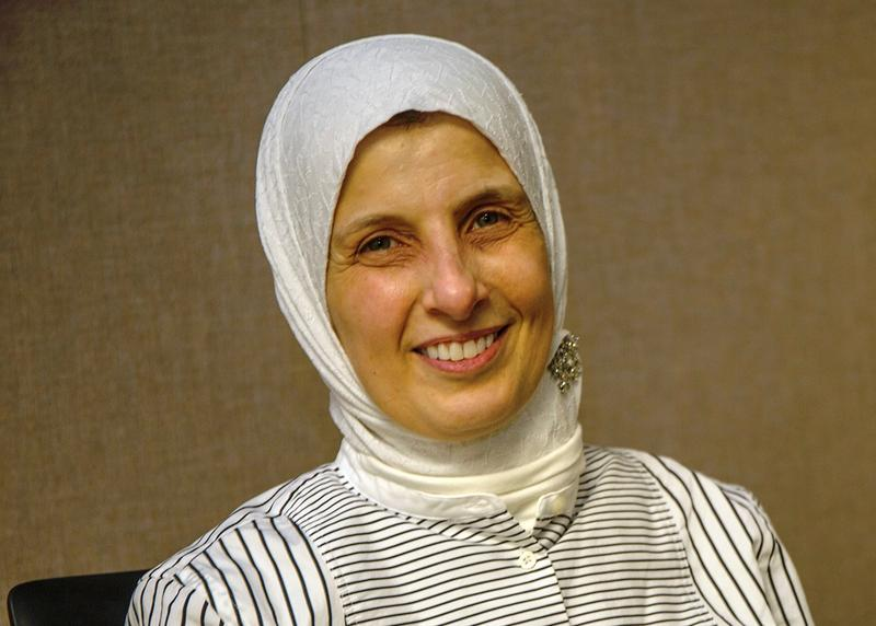 Recent PhD graduate, Dr. Samar Hennawi, offers insight into the Syrian American community and how the refugee ban is being viewed.