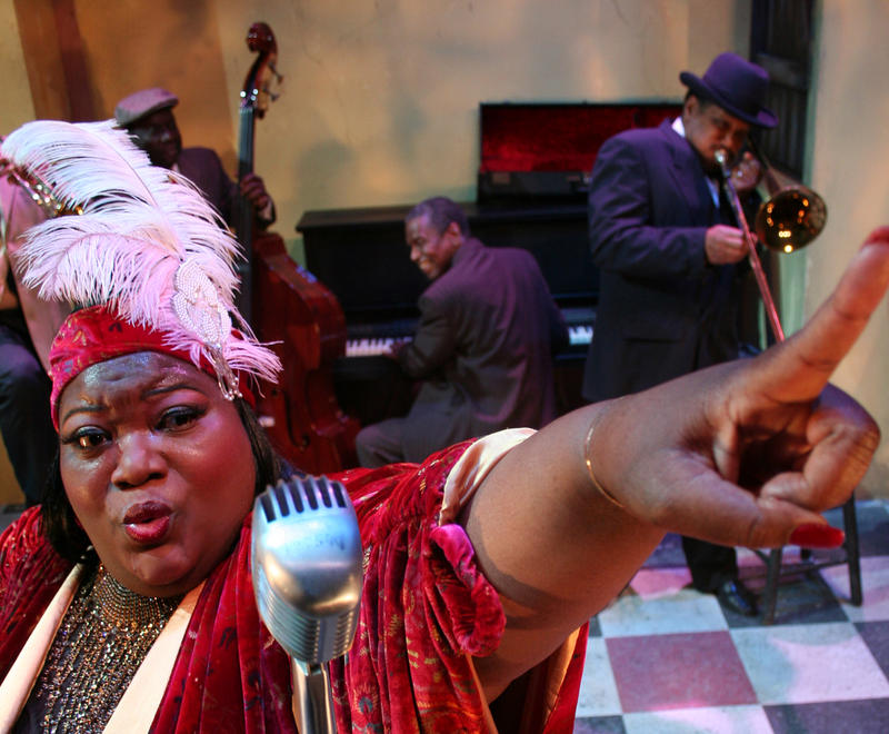 """Ma Rainey's Black Bottom,"" is set in the 1920's. It played American Stage in 2011. ""Fences"" and ""King Hedley II"" were staged in 2009. The cycle began in 2007 with Wilson's ""Gem of the Ocean."""