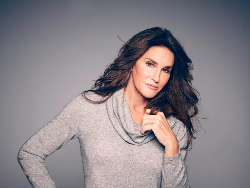 When Bruce Jenner transitioned to Caitlyn Jenner, media stories starting referring to Jenner as 'she,' as she herself identified.