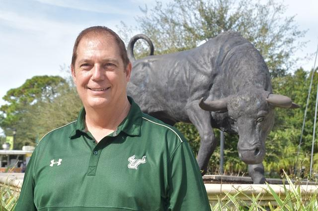 Sarasota businessman Bill Mariotti is leaving $3.5 million to USF Sarasota-Manatee, the largest gift in the university's history.