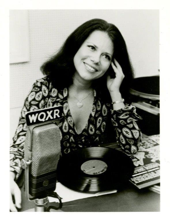June LeBell was an on-air WQXR host for 30 years