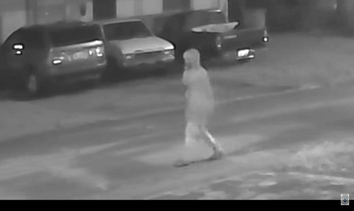 Tampa Police are seeking information about a person seen in a surveillance video near the scene of a fatal shooting in the Seminole Heights neighborhood Oct. 9. Two more people have been killed under similar circumstances since.