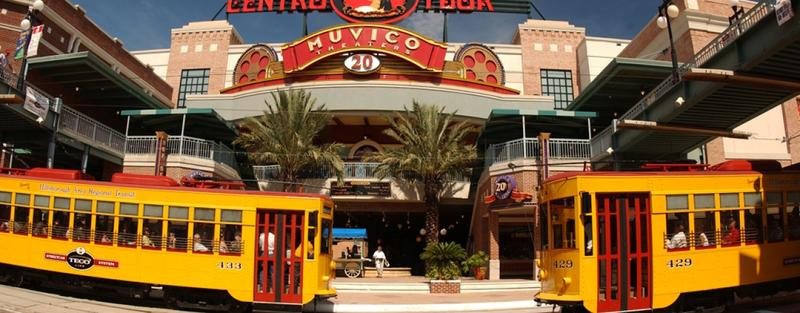 Hotels in Ybor City would be affected