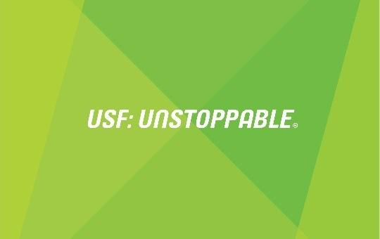 USF's Unstoppable Campaign hit its $1 billion goal about seven months early.