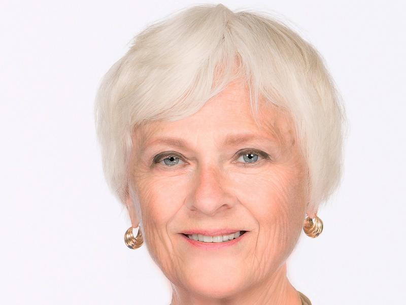 USF Sarasota-Manatee Regional Chancellor Karen Holbrook