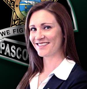 General Counsel Lindsay Moore is the first constitutional policing advisor at the Pasco Sheriff's Office.