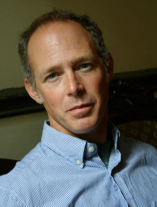 Author Brock Clarke will read from his latest collection of stories Thursday at the University of Tampa