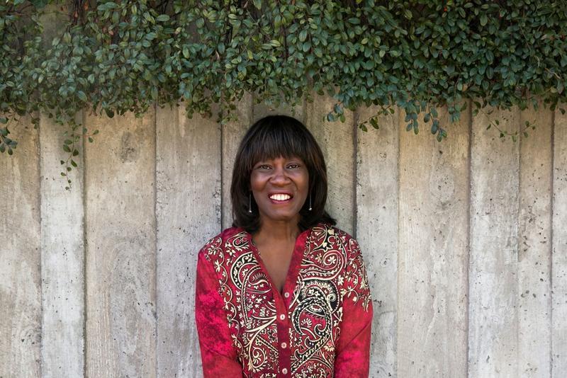 Poet Patricia Smith will speak Thursday to the University of Tampa MFA in Creative Writing program