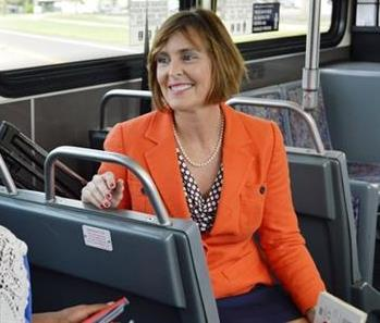 U.S. Rep. Kathy Castor gets a free ride and has no opposition for another term