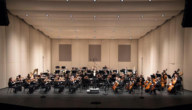 The Sarasota Orchestra
