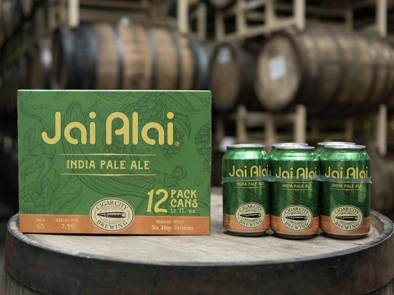 """Sean Nordquist with the Florida Brewers Guild says, by far, India Pale Ales or """"IPA's"""" are the most popular style of craft beer, although the hoppy flavor isn't for everybody."""