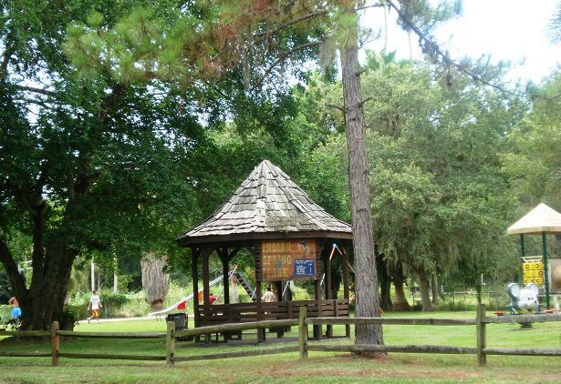 Mineral Springs Park is currently being considered for the National Parks Service's Underground Railroad Network to Freedom.