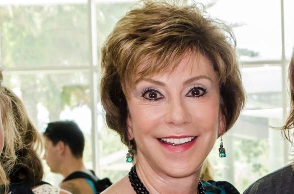 USF System President Judy Genshaft