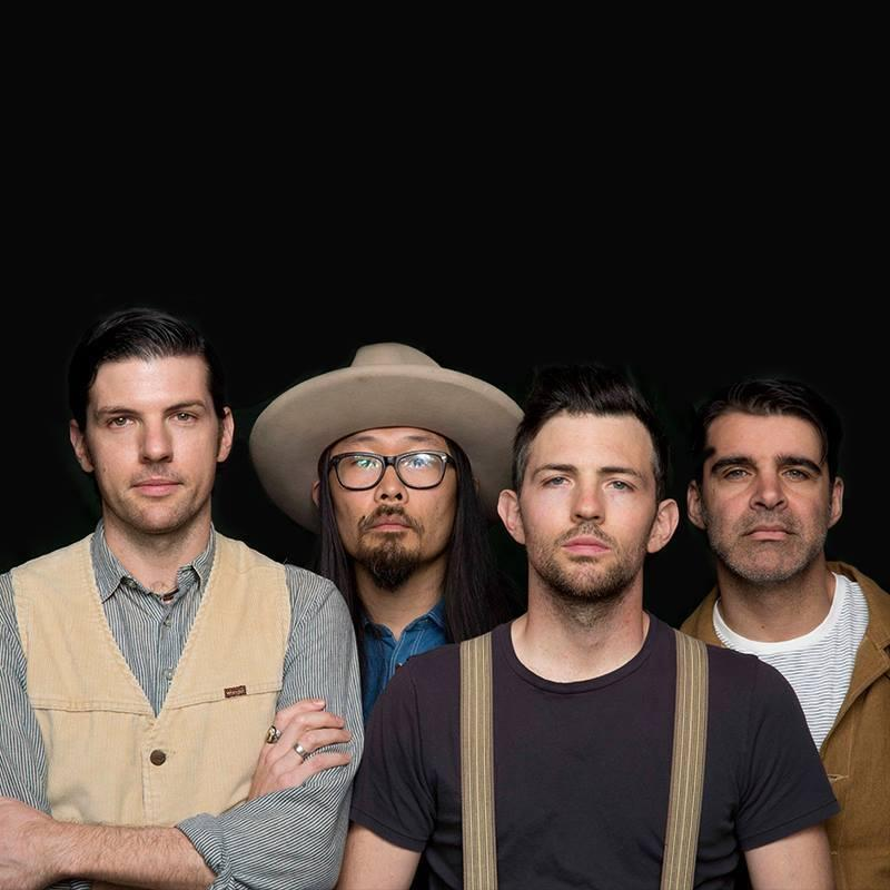 The Avett Brothers were nominated for a Grammy Award for Best Americana Album in 2017.