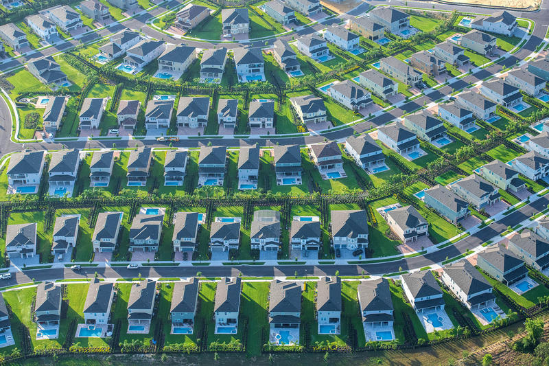 As seen in the Four Corners region between Tampa and Orlando, Central Florida remains one of the fastest developing areas in America. The population is projected to grow from about 7 million people now to 16 million people in 50 years.