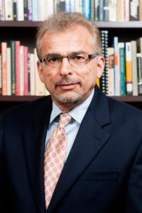 Mohsen Milani, Exec. Dir. of USF's new Center for Strategic & Diplomatic Studies