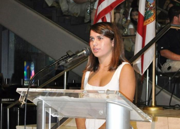 USF Student Veterans Reach Out with Tutoring, Internships, Events | WUSF News