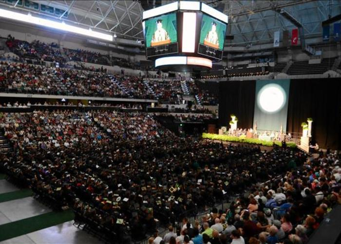 Usf masters degrees