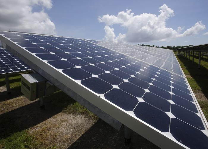 Supreme Court OKs Solar Ballot Proposal   WUSF News