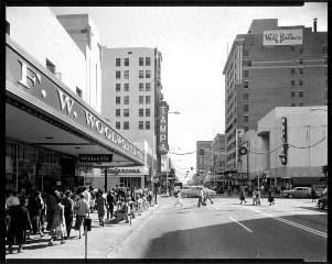 A Theatrical Piece of History in Tampa - Tampa Theatre