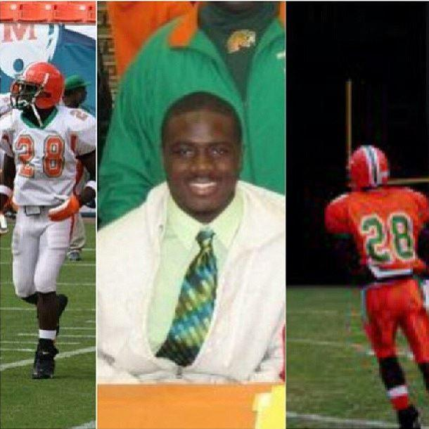 School Shooting North Carolina: Former FAMU Football Player Killed By NC Police