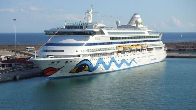 Tampa Port Adds New Cruise Line  WUSF News