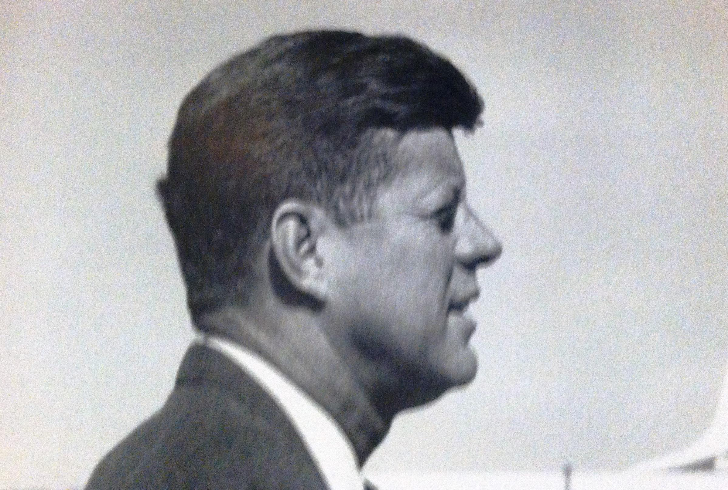 Jfks Visit To Tampa 50 Years Ago Celebrated Wusf News
