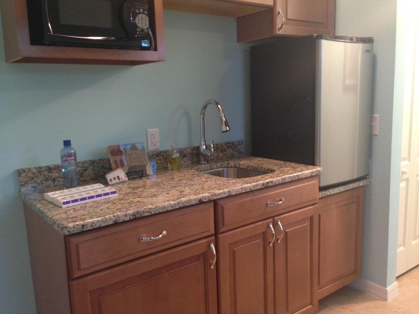 How To Make The Best Of Your Kitchenette: Florida Matters Preview: A Look At Aging In Place