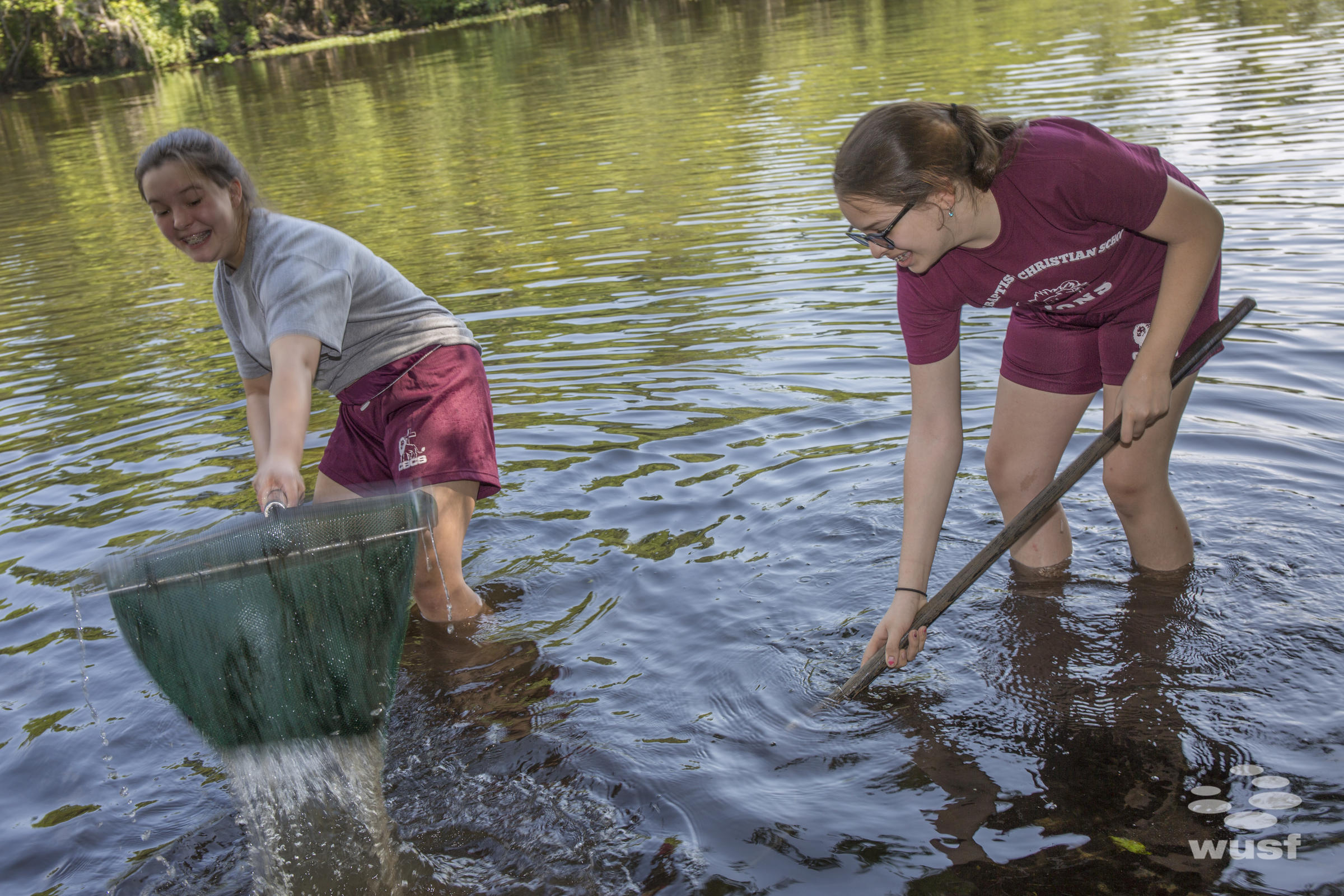Hillsborough Students Get Lessons In The Environment At ...