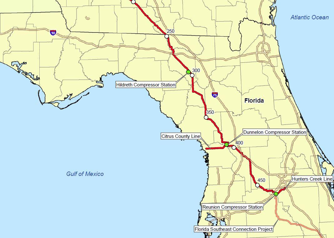 FAQs  Sabal Trail Transmission