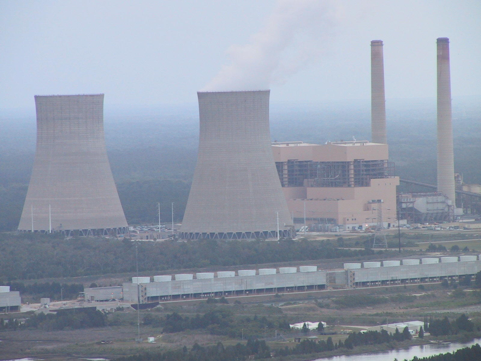 Duke Energy Cleared Of Paying Big Tab In Nuclear Plant
